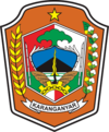 Coat of arms of Karangayar