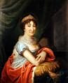 Lampi - Maria Beatrice d'Este - Palazzo Pitti.png