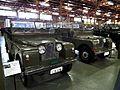 Land Rover SWB - Ceremonial Vehicles (5637340330).jpg