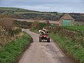 Lane near Newton Mulgrave - geograph.org.uk - 622192.jpg