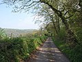 Lane to Worthy Bridge - geograph.org.uk - 2404471.jpg