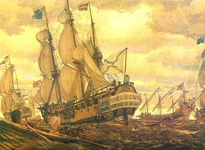 ロシア・ペルシャ戦争 (1722年-1723年) | owlapps