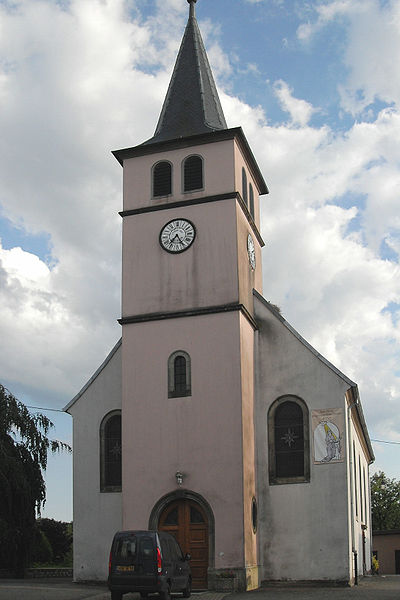 Datei:Largitzen, Eglise Saint-Georges.jpg