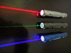 300px-Laser_pointers.jpg