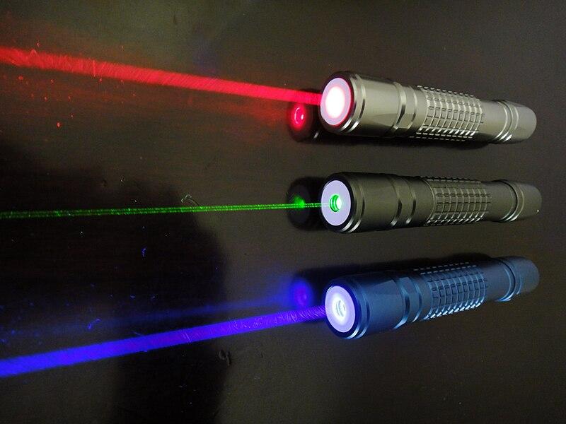 Datei Laser Pointers Jpg Wikipedia