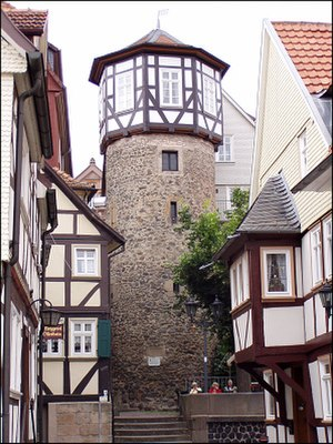 Lauterbach, Hesse