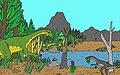 Late Triassic period 0572.jpg