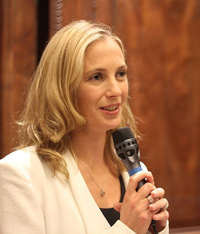 Picture of an author: Lauren Weisberger
