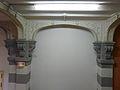Le Mont-Dore thermes couloir chapiteau.JPG