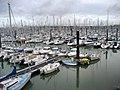 Le Port des Minimes, La Rochelle (Charente-Maritime), France - panoramio.jpg
