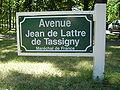 Le Touquet-Paris-Plage (Avenue Jean de Lattre de Tassigny).JPG