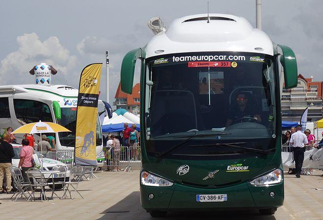 Le Touquet-Paris-Plage - Tour de France, étape 4, 8 juillet 2014, départ (C42).JPG