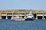 Le U-Boot-Bunker de la base sous-marine allemande de La Pallice (21).JPG