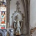 Le Vast Église Notre-Dame Statue de St Sulpice 2018 08 19.jpg