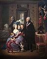Le juge Lecocq et sa famille-Doncre-IMG 2337.JPG