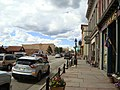Leadville, Harrison Ave, southeast part.jpg