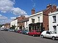Leam Terrace - The New Inn - geograph.org.uk - 35294.jpg