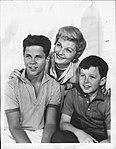 Leave It to Beaver Dow Billingsley Mathers 1959.jpg