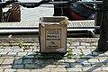 Leer - Neue Straße - Museumshafen + Bünting 02 ies.jpg