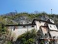 Leggiuno - Eremo di Santa Caterina del Sasso - Lago Maggiore - panoramio (6).jpg