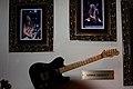 Lenny Kravitz guitar @ HRC Hurghada.jpg