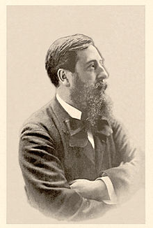 Description de l'image  Leo Delibes 1888 BNF Gallica.jpg.