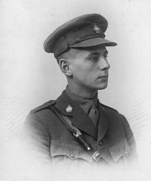 Leslie Frost - Leslie Frost, 1916