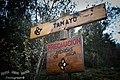 Letrero para confirmar nuestra llegada a Tamayo - panoramio.jpg