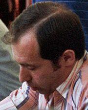 Lev Gutman 1982 Linz