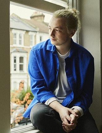 Lewis Watson (musician) - Image: Lewis Watson PS