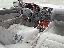 LEXUS LS - 2000, 2001, 2002, 2003 - autoevolution