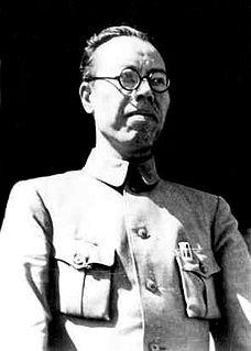 Li Lisan Chinese politician