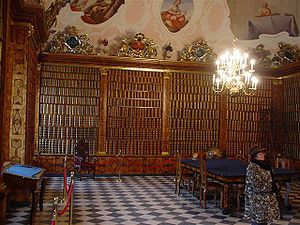 Jasna Góra, Biblioteka