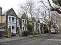 Lichfield Road, Kew - geograph.org.uk - 1171385.jpg