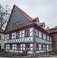 Lichtenfels Fachwerkhaus 2100178.jpg