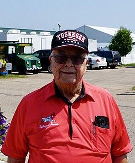 George Hardy (Tuskegee Airman) [[Tuskegee Airmen]]