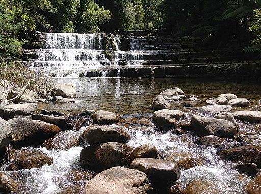 Liffy Falls1, Tasmania