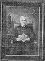 Limburgsch Dagblad vol 017 no 286 Portret van Z. H. Exc. Mgr. J.H.G. Lemmens, bisschop van Roermond.jpg