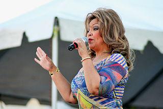 Linda Clifford Musical artist