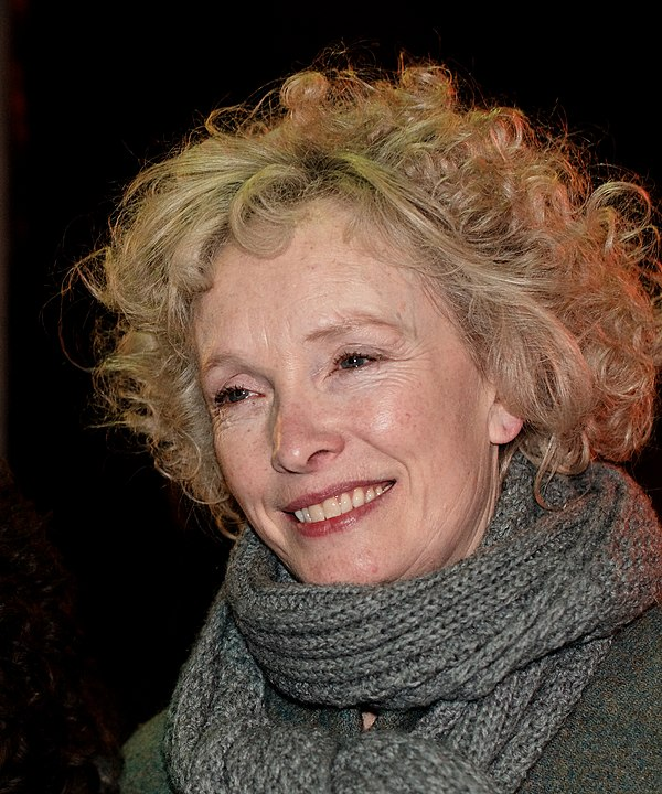 Photo Lindsay Duncan via Wikidata