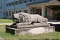 Lion sculpture - Razgrad.jpg