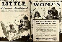 Little Women (1918) - Ad 1.jpg