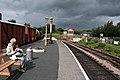 Littlehempston, Totnes Riverside station - geograph.org.uk - 1490400.jpg
