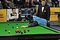 Liu Chuang, Ding Junhui and Thorsten Müller at Snooker German Masters (DerHexer) 2013-01-30 01.jpg