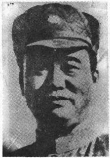Liu Ruming Chinese general