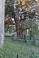 Llandygi - Eglwys Sant Tegai - St Tegai's Church, Llandygai, Gwynedd, Wales 31.jpg