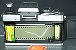 Loading 35mm film into old SLR camera.jpg