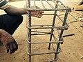 Local rod construction in Masaka Nassarawa state.jpg