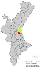 Localització de Picassent respecte del País Valencià.png