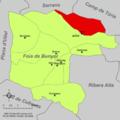 Localització de Xest respecte de la Foia de Bunyol.png